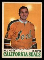 Bill Hicke [VG]