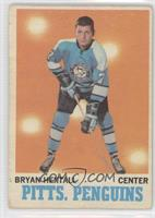 Bryan Hextall [Good to VG‑EX]
