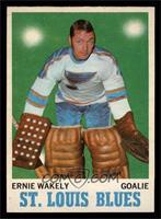 Ernie Wakely [EXMT]