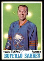 Howie Menard [VG]