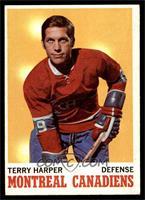 Terry Harper [EX]