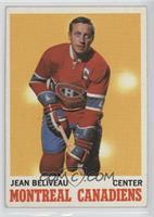 Jean Beliveau [PoortoFair]