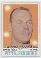 Wayne Hicks