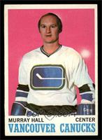 Murray Hall [EXMT]