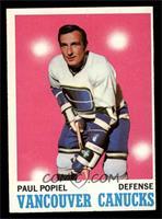 Paul Popiel [EX]
