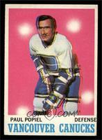 Paul Popiel [VG]