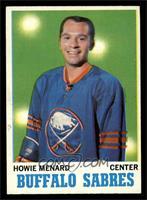Howie Menard [EXMT]