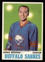 Howie Menard [EX]