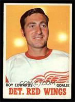 Roy Edwards [EX]