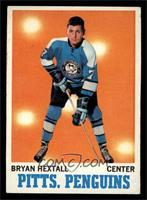 Bryan Hextall [EX]