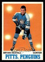 Bryan Hextall [NM]