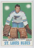 Ernie Wakely [Good to VG‑EX]