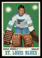Ernie Wakely [EX]