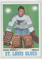 Ernie Wakely