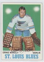 Ernie Wakely [GoodtoVG‑EX]