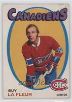 Guy Lafleur [Poor to Fair]