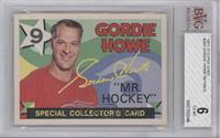 Gordie Howe [BVG6]