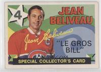 Jean Beliveau