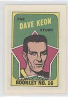 Dave Keon