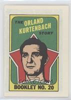 Orland Kurtenbach
