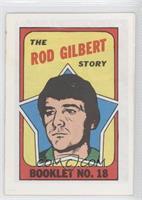 Rod Gilbert