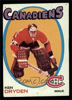 Ken Dryden [GOOD]