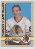 Cliff Koroll