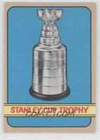 Stanley Cup Trophy