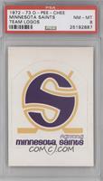 Minnesota Saints [PSA8]