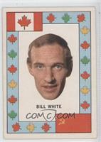 Bill White [GoodtoVG‑EX]