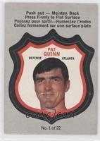 Pat Quinn