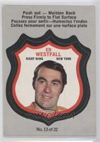 Ed Westfall