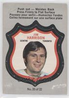 Jim Harrison [PoortoFair]