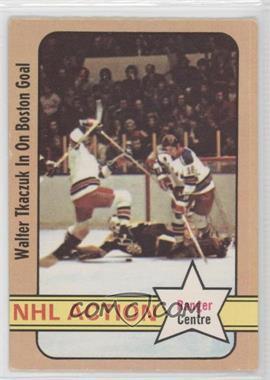 1972-73 O-Pee-Chee #110 - Walt Tkaczuk