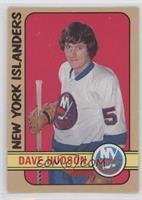 Dave Hudson
