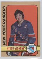 Steve Vickers