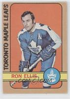 Ron Ellis [Good to VG‑EX]