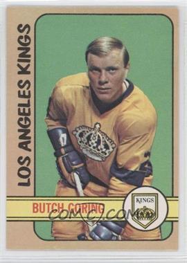 1972-73 O-Pee-Chee #56 - Butch Goring