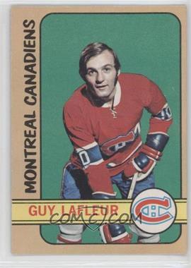 1972-73 O-Pee-Chee #59 - Guy Lafleur