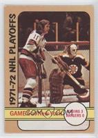 Game 6 NHL playoffs