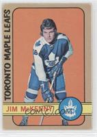 Jim McKenny