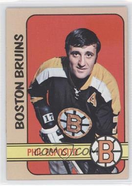 1972-73 Topps - [Base] #150 - Phil Esposito