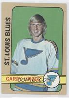 Garry Unger
