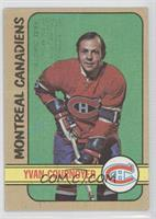 Yvan Cournoyer [Good to VG‑EX]