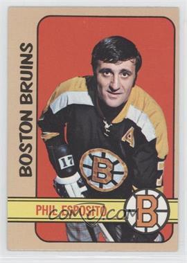 1972-73 Topps #150 - Phil Esposito