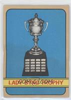 Lady Byng Trophy [Poor to Fair]