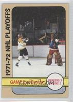 1971-72 NHL Playoffs