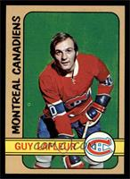 Guy Lafleur [NM]