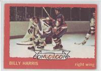 Billy Harris
