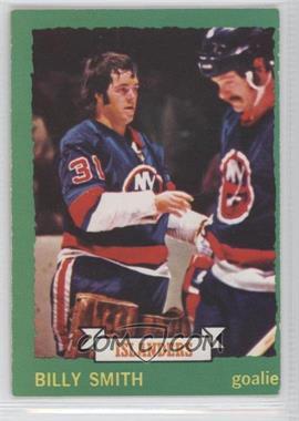 1973-74 O-Pee-Chee #142 - Billy Smith